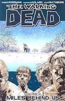 the walking dead 2- a la venta en nuestra tienda de comics mexico df