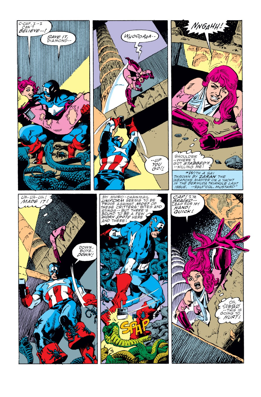 Captain America (1968) Issue #361 #294 - English 4