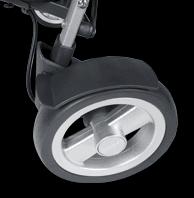 ruedas cybex onyx 2014