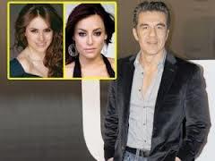 Adrian Uribe le fue infiel a Marimar Vega