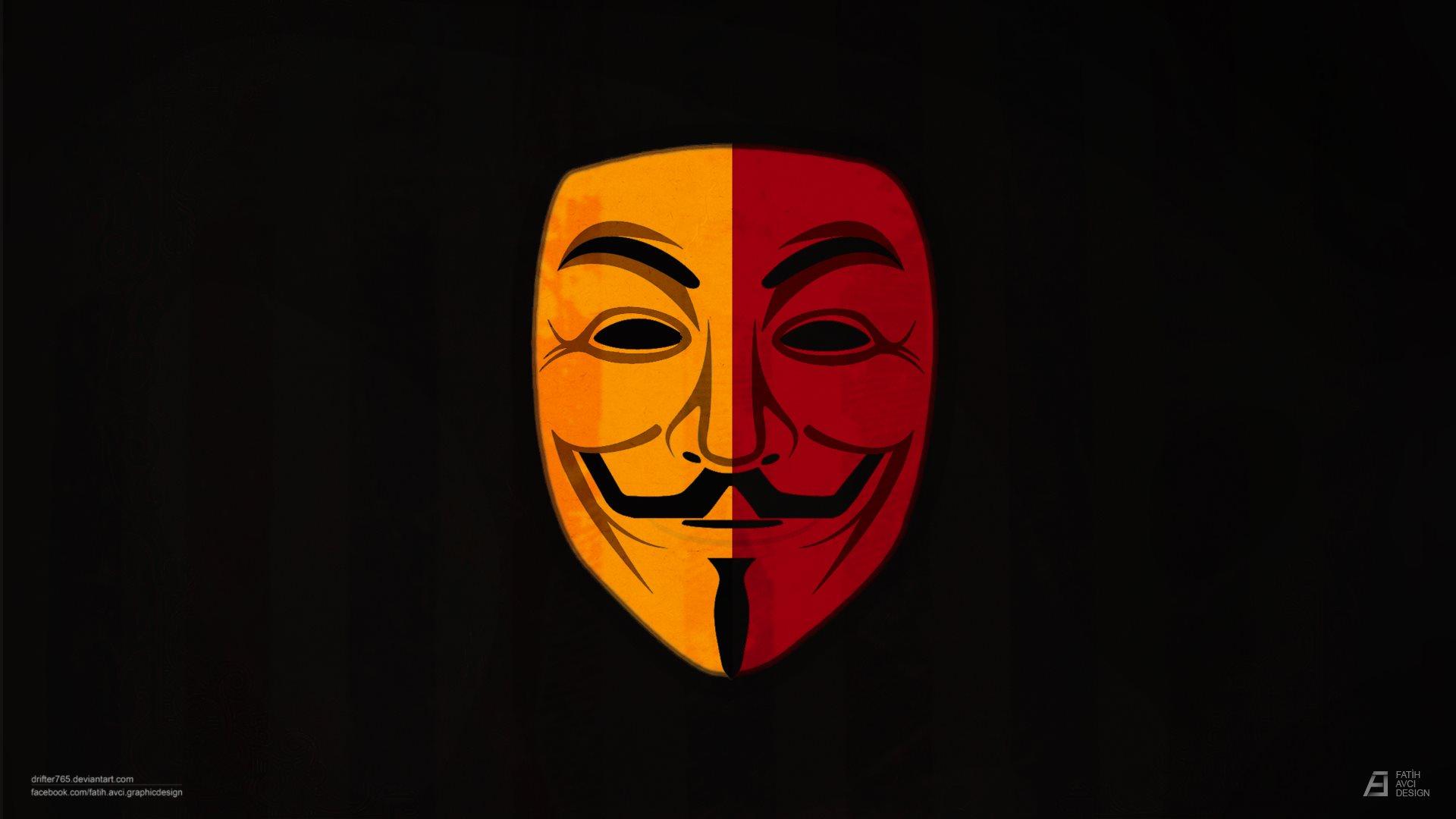 Vendetta Mask  V For Vendetta Mask Wallpaper