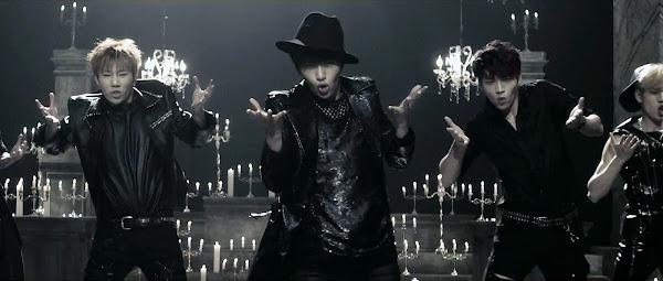 Infinite Myungsoo Last Romeo