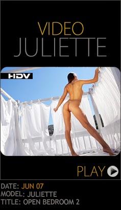 MbpgDrome 2014-06-07 Juliette - Open Bedroom 2 (HD Video) 07110