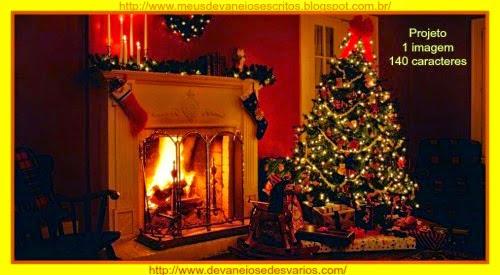 ♥ Natal e AMOR...♥