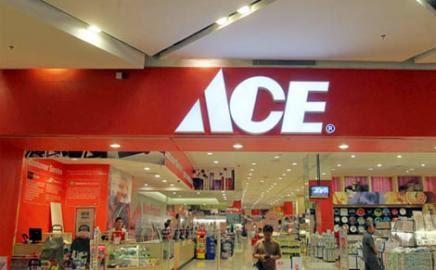 Lowongan Ace Hardware Indonesia