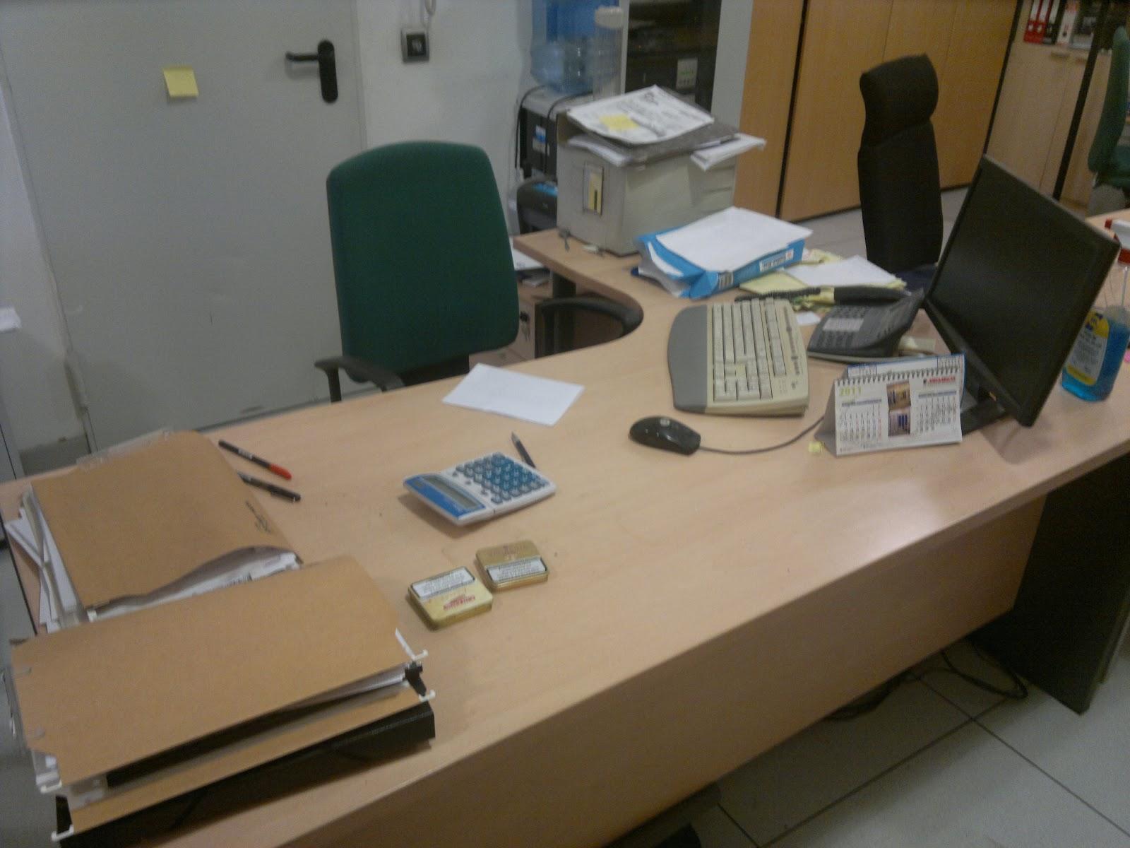La tova mobiliario y material de oficina for Material de oficina precios