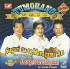 CD Musik Pop Batak Tumorang (3 marga)