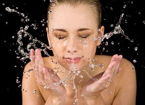 cara membuat wajah dan kulit bersih
