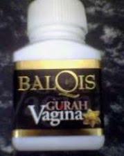 BALQIS GURAH VAGINA
