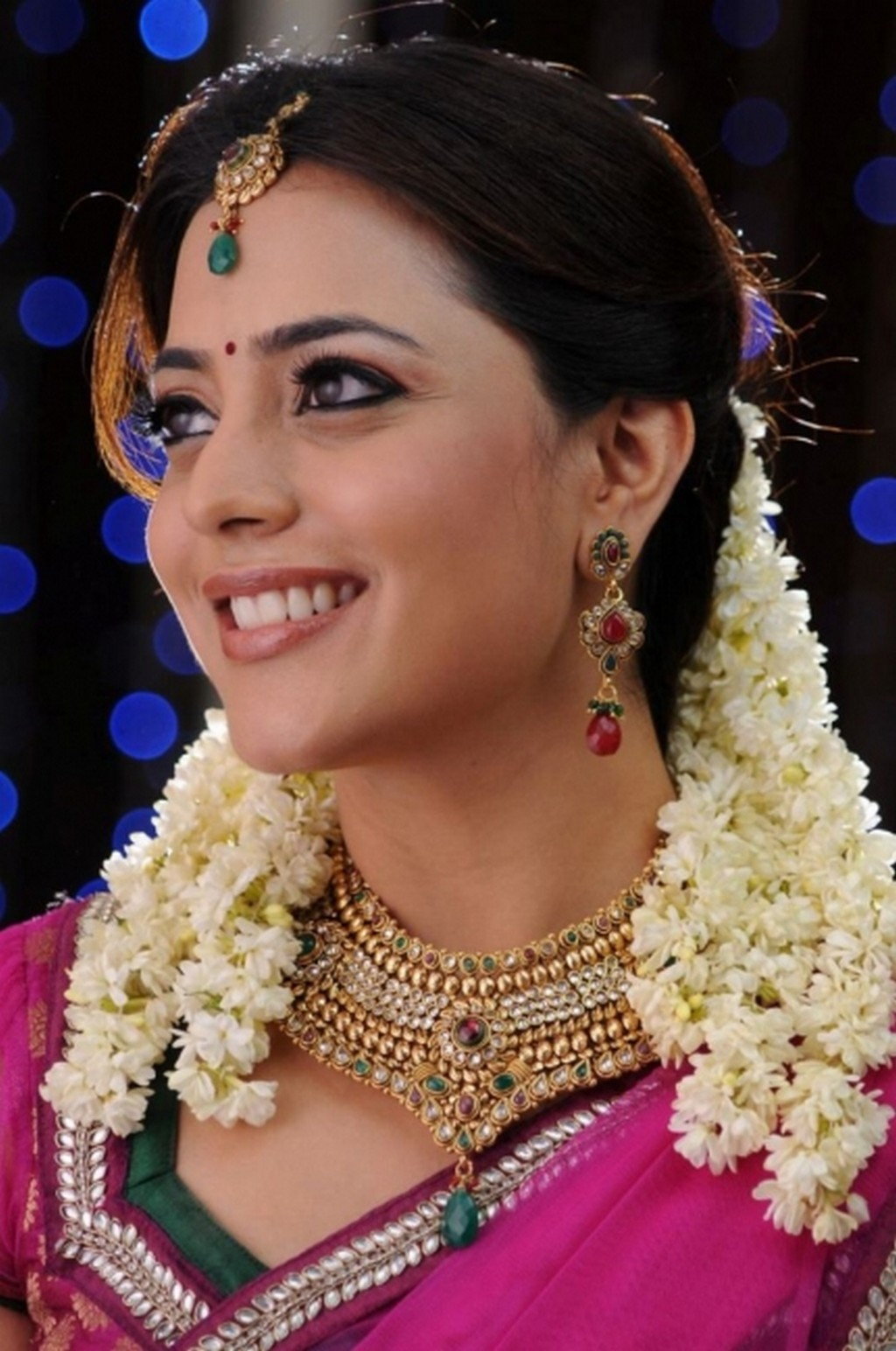 Nisha Agarwal smile, Nisha Agarwal beautiful photos