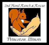 2nd Hand Ranch & Rescue