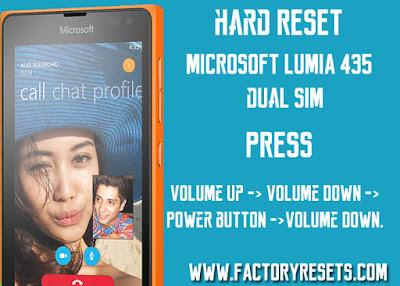 how-to-hard-reset-microsoft-lumia-435-dual-sim