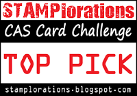 STAMPlorations CAS Top Pick