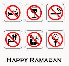 Wordless Wednesday Edisi Ramadhan 4