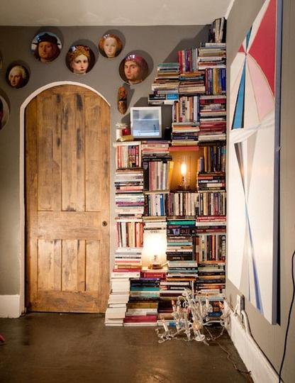 Aranżacje Biblioteczki Domowej Pomysły I Inspiracje I Lovingitpl