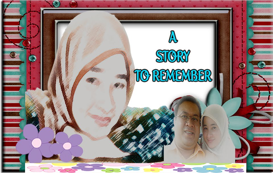 A Story To Remember