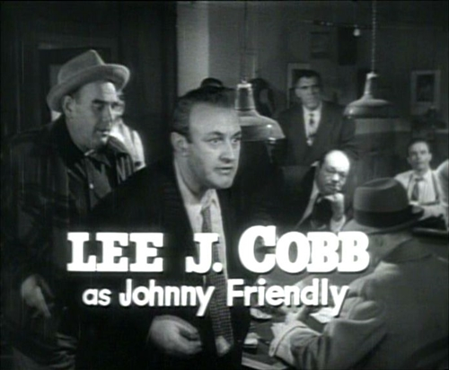 on the waterfront lee j cobb