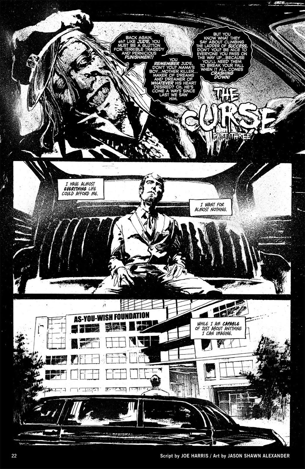 Creepy (2009) Issue #3 #3 - English 24
