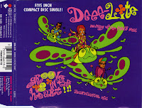 Deee-Lite - Groove is in the Heart (CDM) (1990)