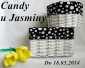 Candy u Jasminy do 18.05