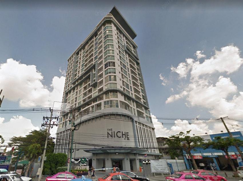 Condo The Niche Taksin