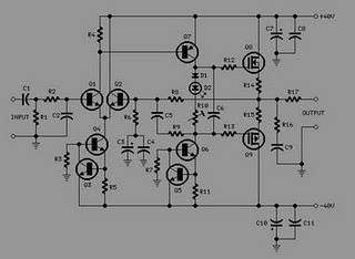 Blog0280 in addition 2004 Nissan Xterra Audio  lifier Schematic And Troubleshooting furthermore Active Fm Antenna Booster as well Page150 moreover Transistor Circuit Design. on subwoofer amplifier circuit