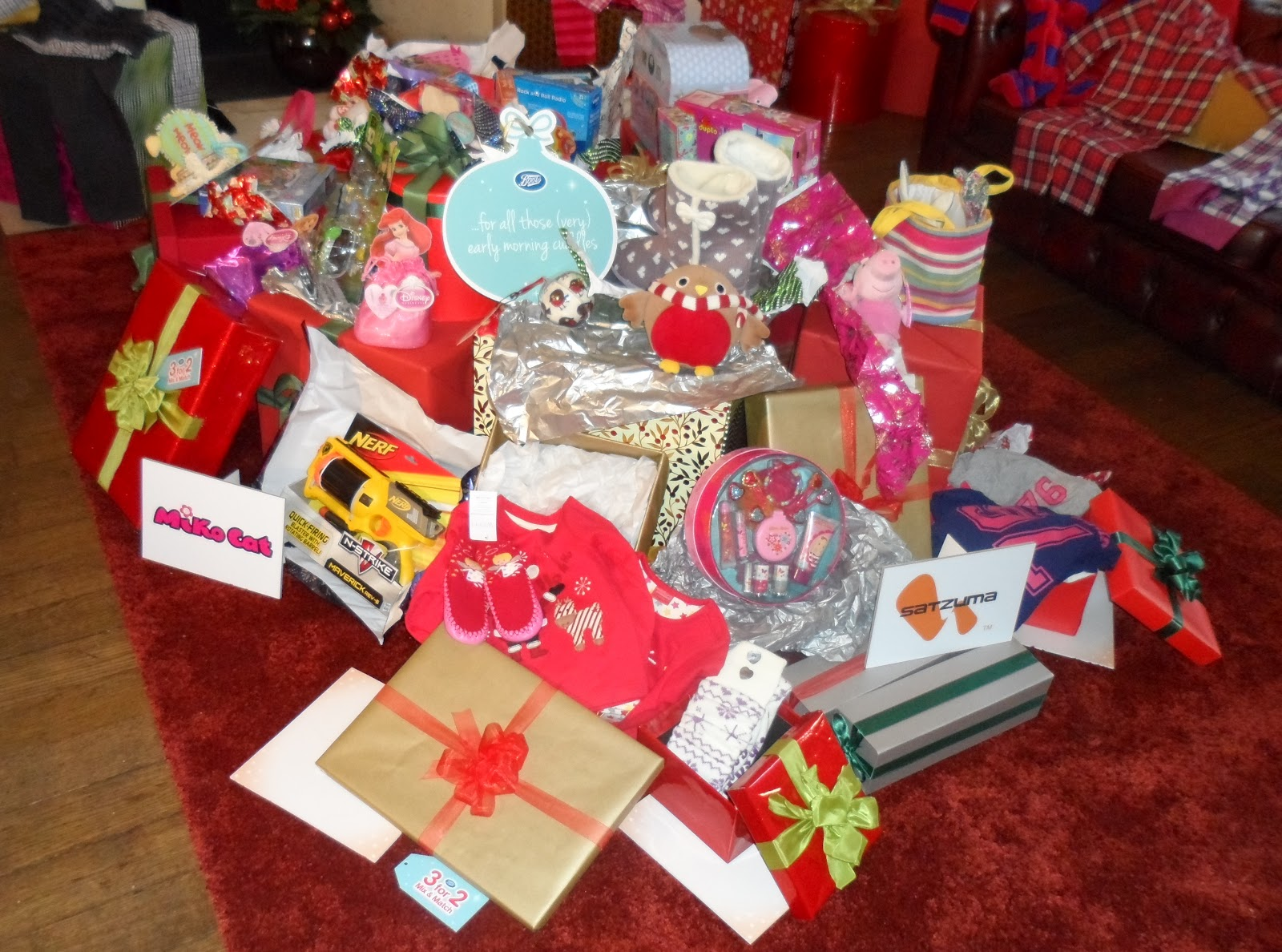 Toys For Tweens 2012 : Most popular christmas gifts
