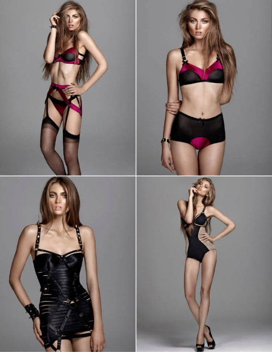 Sexy Lingerie Collection - Fashion Trends