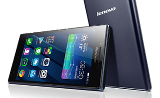 Lenovo P70 Smartphone to Come in India with 4000mAh Battery