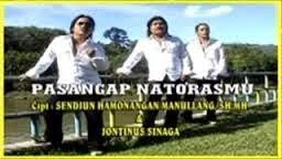 Lirik Lagu Batak Pasangap Natorasmu