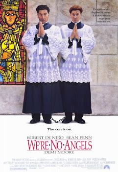 No Somos Ángeles Poster