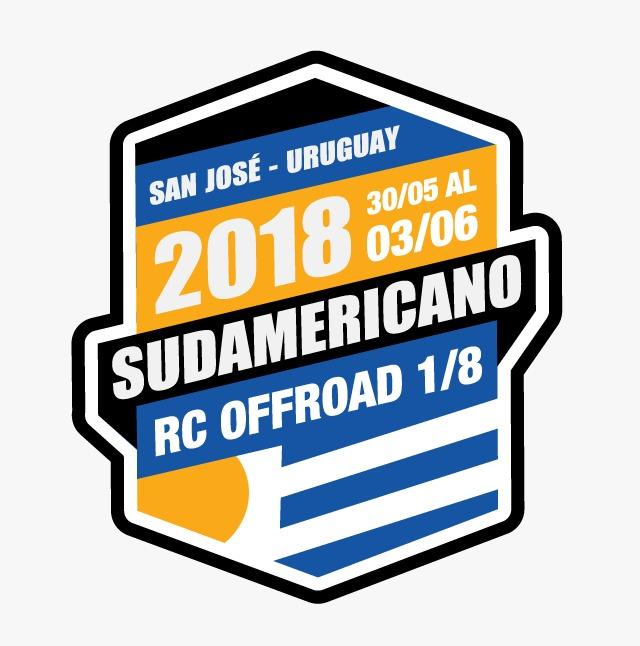Sudamericano RC Offroad Uruguay 2018