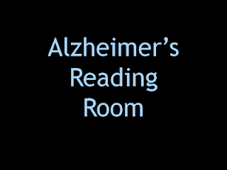 Alzheimer's is a Journey with Twists and Turns