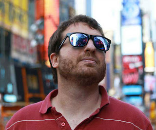 Kacamata EnChroma Solusi untuk Penderita Buta Warna