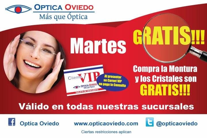 Optica Oviedo