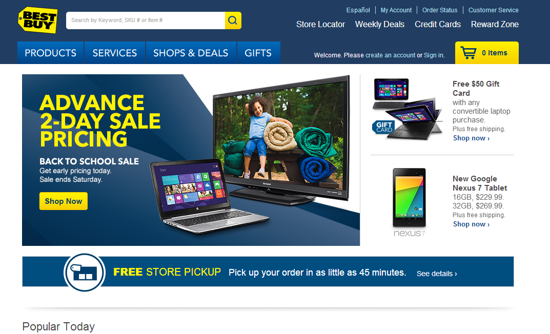 Best deals sites in us online shopping guide for Best international online shopping sites