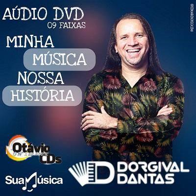 DORGIVAL DANTAS - ÁUDIO DVD 2019