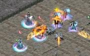 5 Võ Lâm 3 online   Game Võ Lâm Truyền Kỳ Phiên Bản Mobile