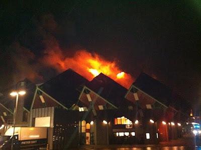 speelhuis helmond brand