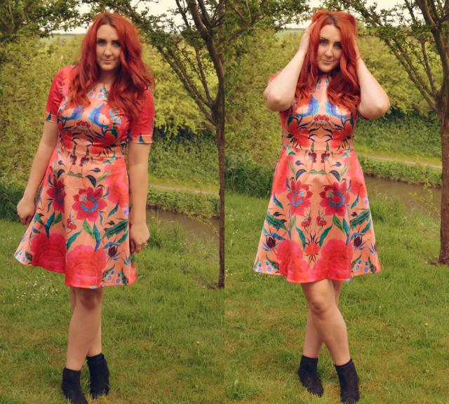 hire-dress