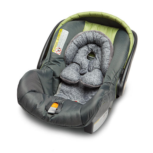 Boppy Car Seat Head Support