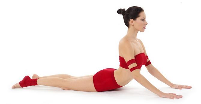 Yoga Bhujangasana Membantu Hilangkan Lemak Perut