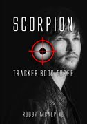 Scorpion (Tracker Book 3)