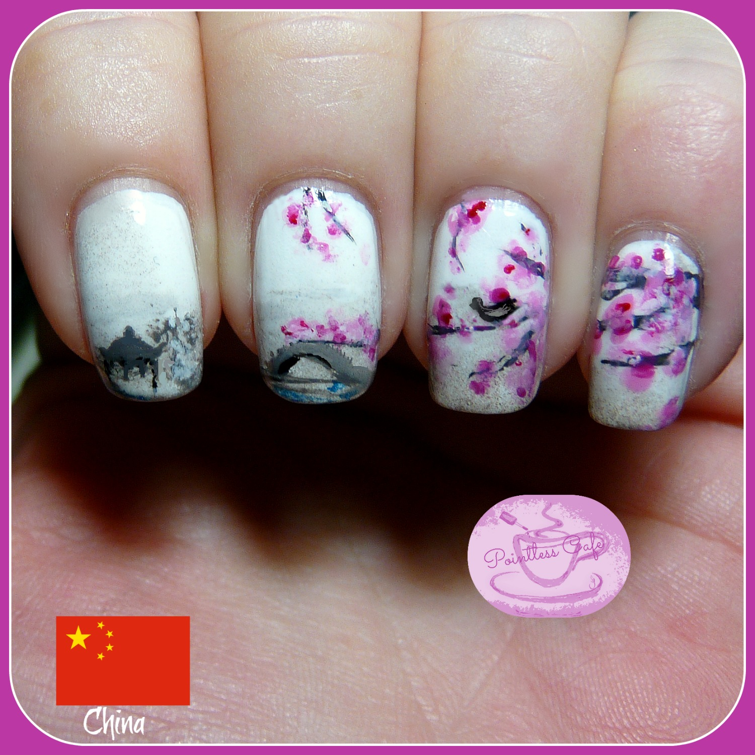 Colorful New Art Nails Port Chester Ny Image Collection - Nail Art ...