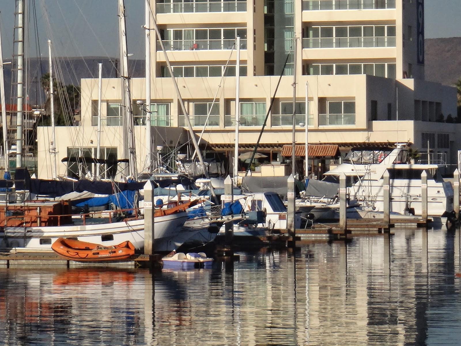 The Official Minneys Yacht Surplus Blog Puerto Salina