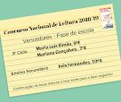 CNL 2018/19 - Vencedores