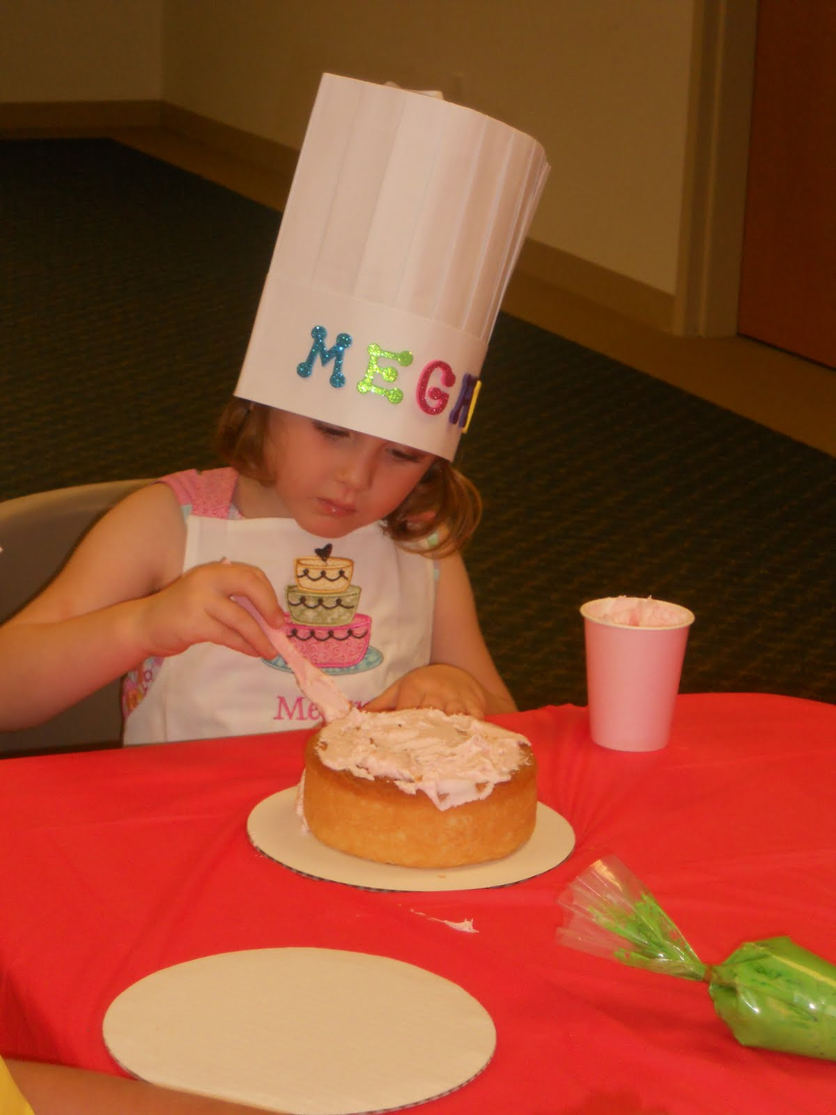 Cake Decorating Air Brush Gns
