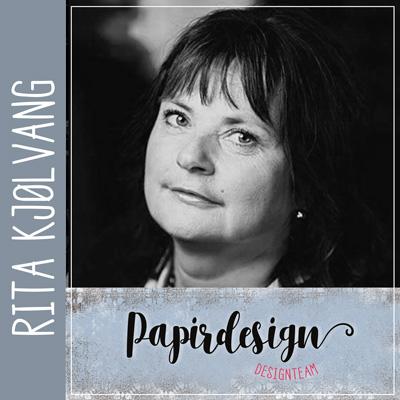 Rita Kjølvang
