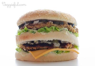 Why a Big Mac's healthier than a salad