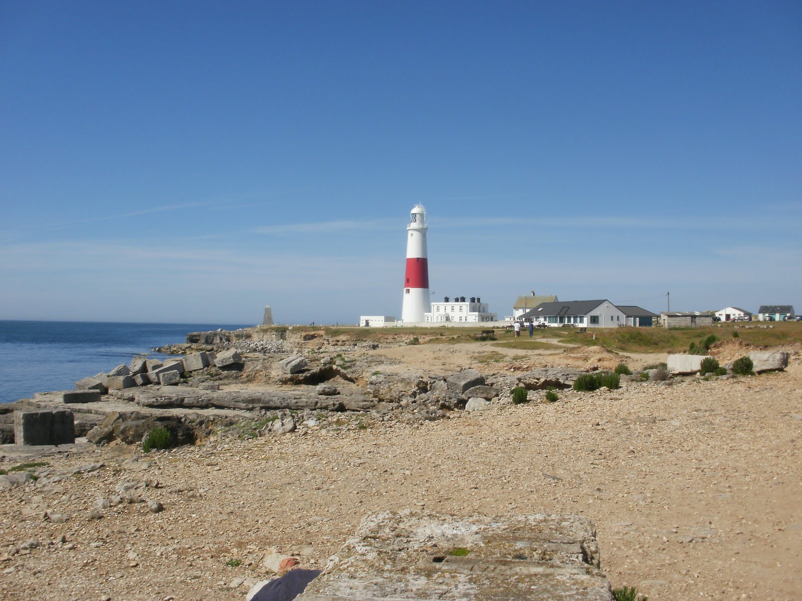 Portland United Kingdom  city photo : Travel Trip Journey: Portland Bill United Kingdom